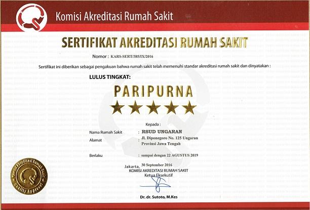 Selamat Datang Di Website Resmi Rsud Dr Gondo Suwarno